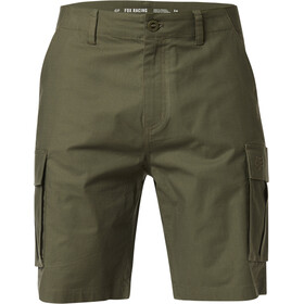Fox Slambozo 2.0 Cargo Shorts Men, olive green
